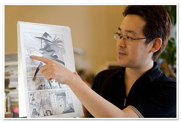 漫画家の代表作以外のおすすめ作品を書いていくトピ