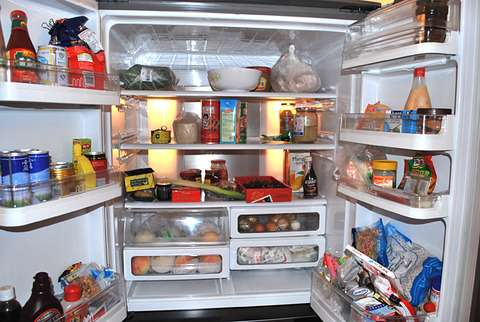 冷蔵庫の余り物、活用方法を教えてください