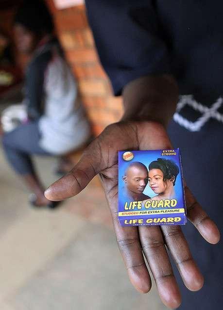 ウガンダの国内で流通する避妊具 「サイズ過小」だと苦情が殺到 - ライブドアニュース