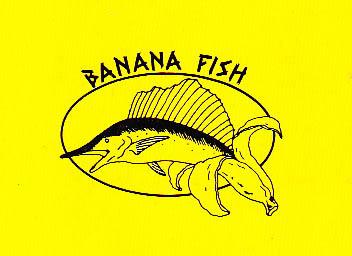 「BANANA FISH 」好きな人、語りませんか?