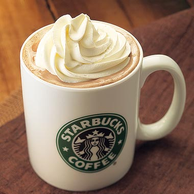 意外と知らない?「スターバックスコーヒー」の高カロリーランキング!