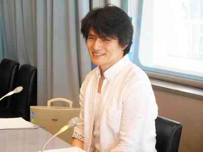 松村雄基、ラーメン屋台でアフリカ3700キロの旅