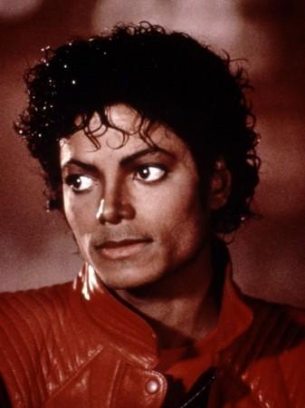 マイケル・ジャクソン『スリラー』、3Dで来年発売へ 劇場公開&ゲーム化も検討 (クランクイン!) - Yahoo!ニュース