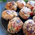 塩トマトでイタリアンな塩つくね❈ by 薄荷パン [クックパッド] 簡単おいしいみんなのレシピが181万品