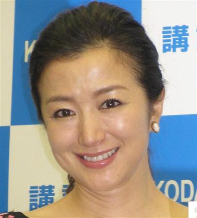 鈴木京香と深津絵里が共演NGのワケ 「時効」だがどの局もオファーせず - ライブドアニュース