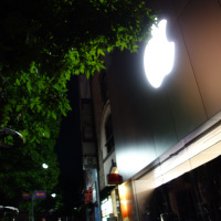 アップルストア、iPhone 6転売対策で電子整理券システムを急遽開発して導入へ
