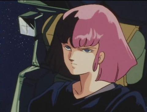 【画像】松嶋尚美(42)、髪がピンク色になり「可愛い」「ハマーン様だ」の声。知っとこ!で披露 :にんじ報告