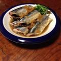 サンマの梅煮 by グルテン5 [クックパッド] 簡単おいしいみんなのレシピが181万品