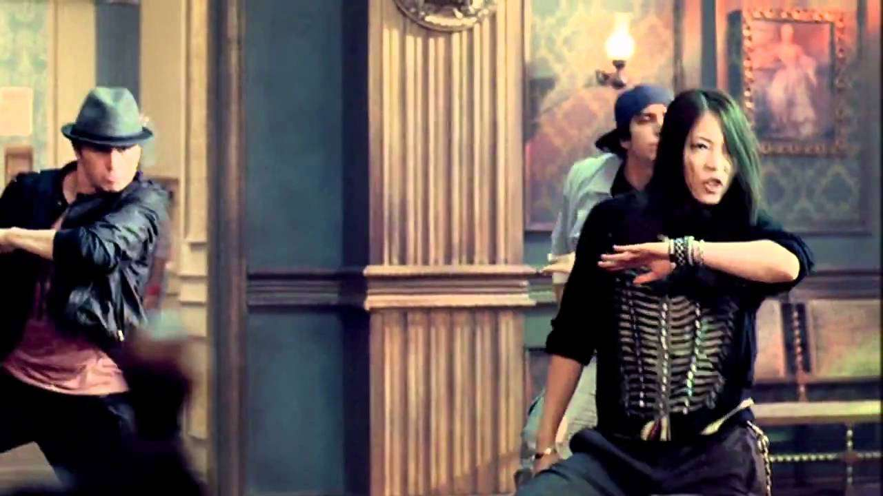BoA-Eat You Up  Official Music Video HD (WIth Download Link MP3 & HD Video & Lyrics!) - YouTube