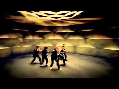 東方神起 - Mirotic ( Japanese version ) + Lyrics - YouTube