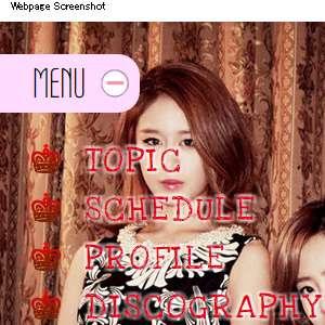 K-POP・T-ARA 日本ツアー開催予定なしで「チケット詐欺」騒動に - ライブドアニュース