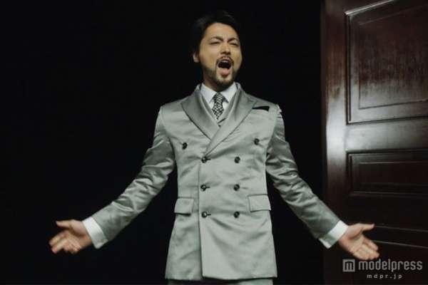 山田孝之、力強い歌声に反響の声続々「めちゃくちゃ上手い」