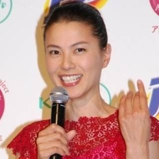 江角マキコ、落書き騒動の謝罪に激励コメント殺到「負けるな!」「大丈夫!」 (マイナビニュース) - Yahoo!ニュース