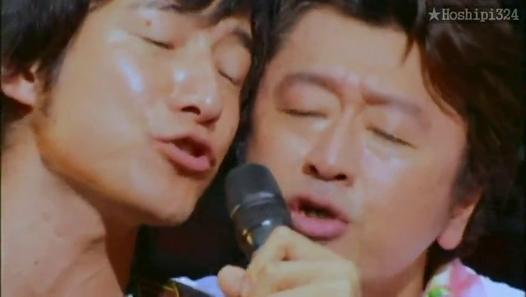 桑田佳祐 with Bank Band 『希望の轍 &奇跡の地球』(LIVE) ♪ 【FHD】 - Dailymotion動画