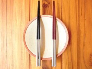 愛用してる箸。