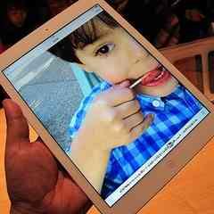 iPad Airが発売1週間で「爆発」