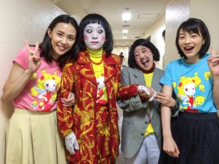 わあああ! :: 07' nounen 能年玲奈オフィシャルブログ