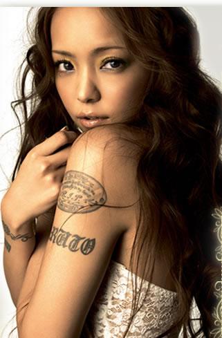 【調査】20代女性の42%が「タトゥーに対し世の中過敏に反応しすぎ」と回答