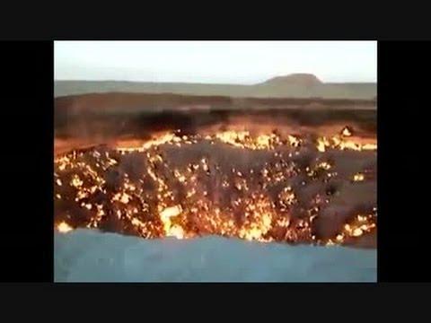 ロシアに落ちた隕石の最新映像がヤバすぎる - YouTube