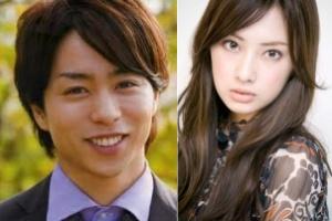 小中高生が選ぶ理想の結婚相手は…1位は嵐・櫻井翔と北川景子、3位にはまゆゆも