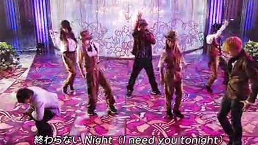 SUPER LOVER /  w-inds.×SPEED - Dailymotion動画