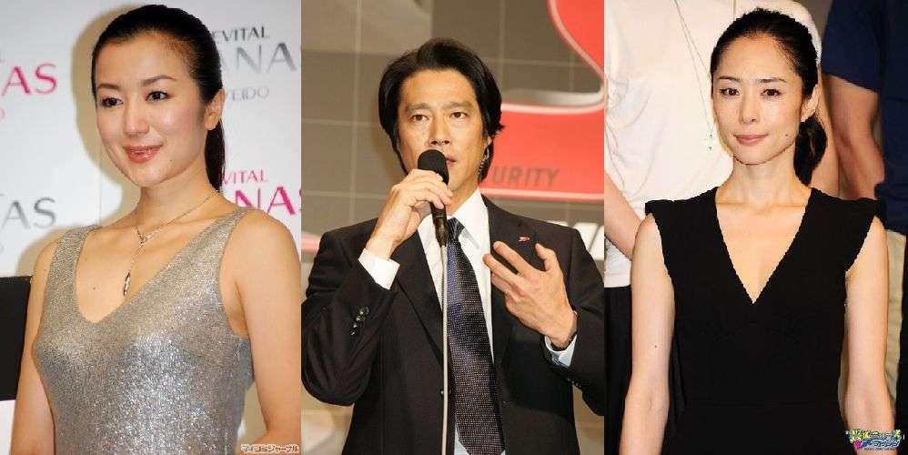 鈴木京香と深津絵里が共演NGのワケ 「時効」だがどの局もオファーせず