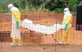 「エボラ出血熱」にアフリカから帰国した日本人が感染してるかもと医師の間で噂に