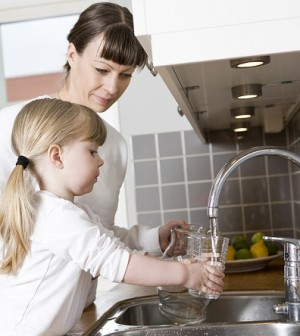 Link Found Between Fluoridated Water and ADHD