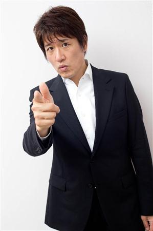林修先生、ワタナベエンターテインメントと契約!