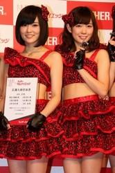 NMB48渡辺美優紀:坊主頭になるようなこと「してないです」 - 毎日新聞
