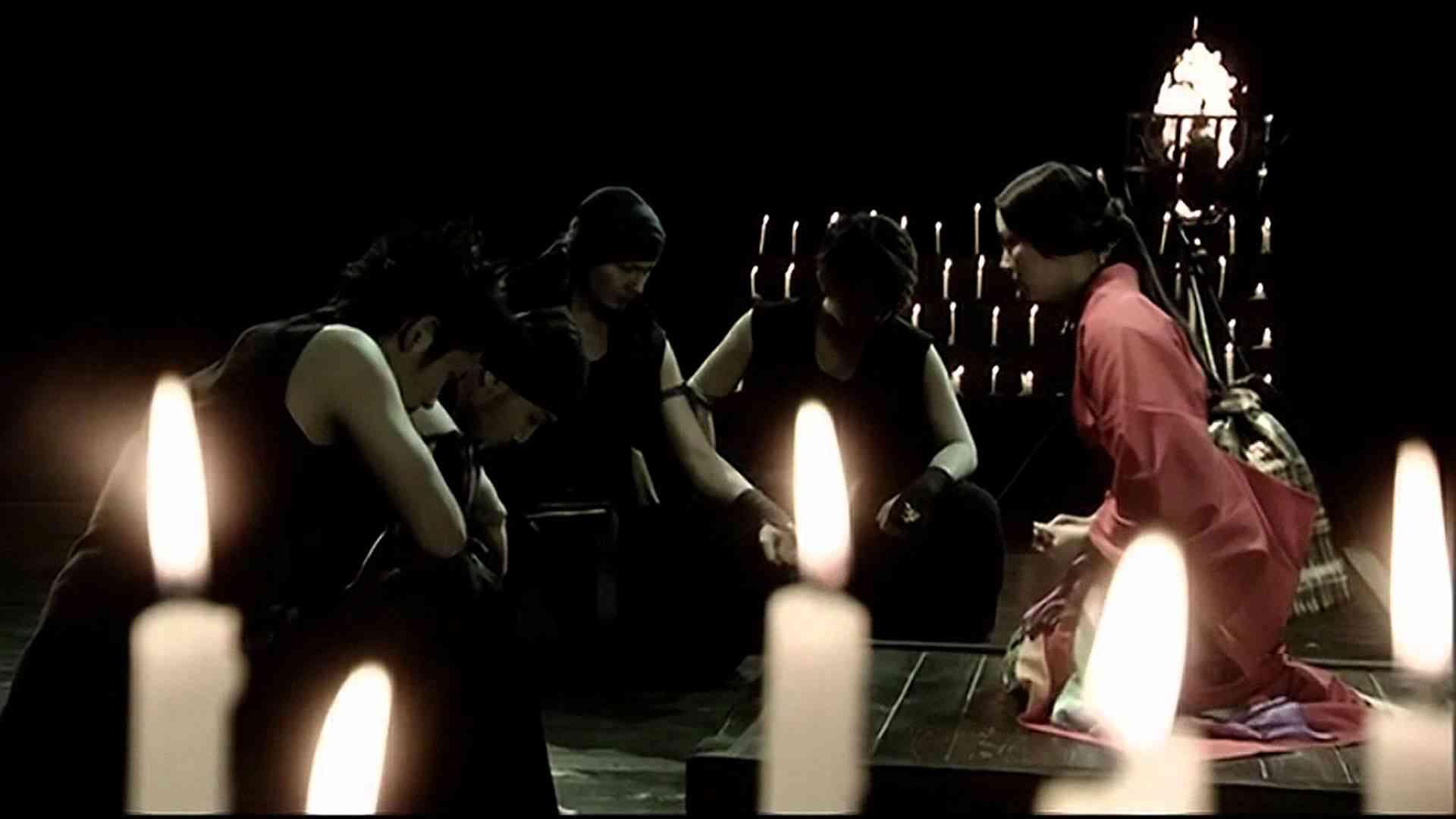 DA PUMP 轍-WADACHI- 【FHD】 - YouTube