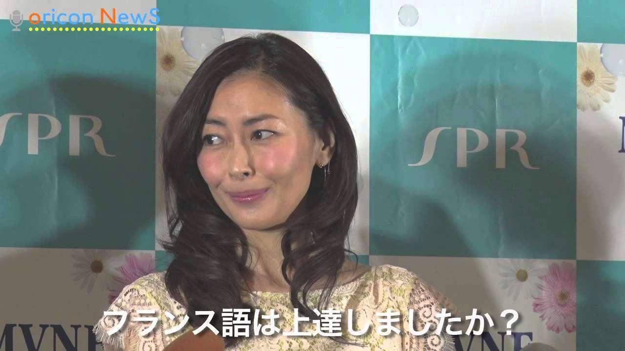 元TBSアナ雨宮塔子、パティシエの青木定治氏と離婚へ…すでに別居