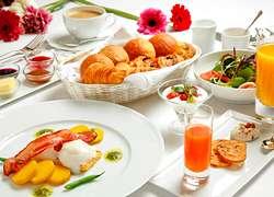 【おいしそう】「日本一の朝ごはんの宿」が決定!