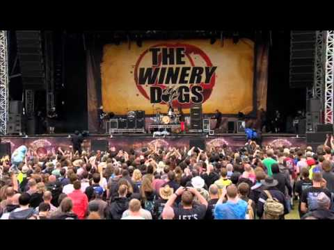 Sonisphere Festival Knebworth 2014 Highlights - Part 2 - YouTube