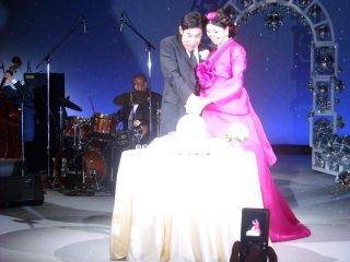 幸せな結婚の秘訣は「盛大な結婚式」をすることがアメリカの研究で判明!