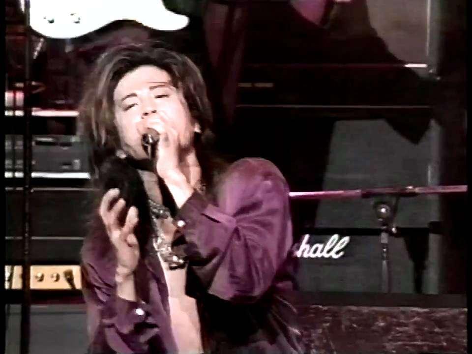 up-beat ONCE AGAIN〜HIROSHIMA'90 - YouTube