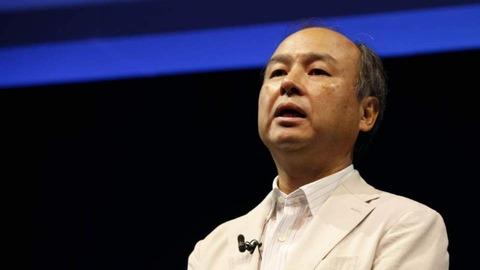 孫正義「断言します。ものづくり産業で日本が競争力を取り戻すことはない」 : IT速報