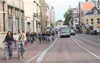 広がらない自転車の車道走行 歩道で死傷事故相次ぐ