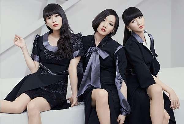 Perfume、米進出「大和魂魅せてくるけん!」10月からワールドツアー