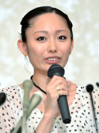 安藤美姫 この1年は「父親」話さない!「あちらの家族の方のこともあるので」