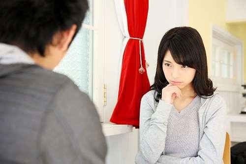 彼氏に直して欲しいところ言ってますか?