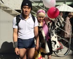 私服がダサいやつが10万円を投資して渋谷のカリスマになった話 | オモコロ