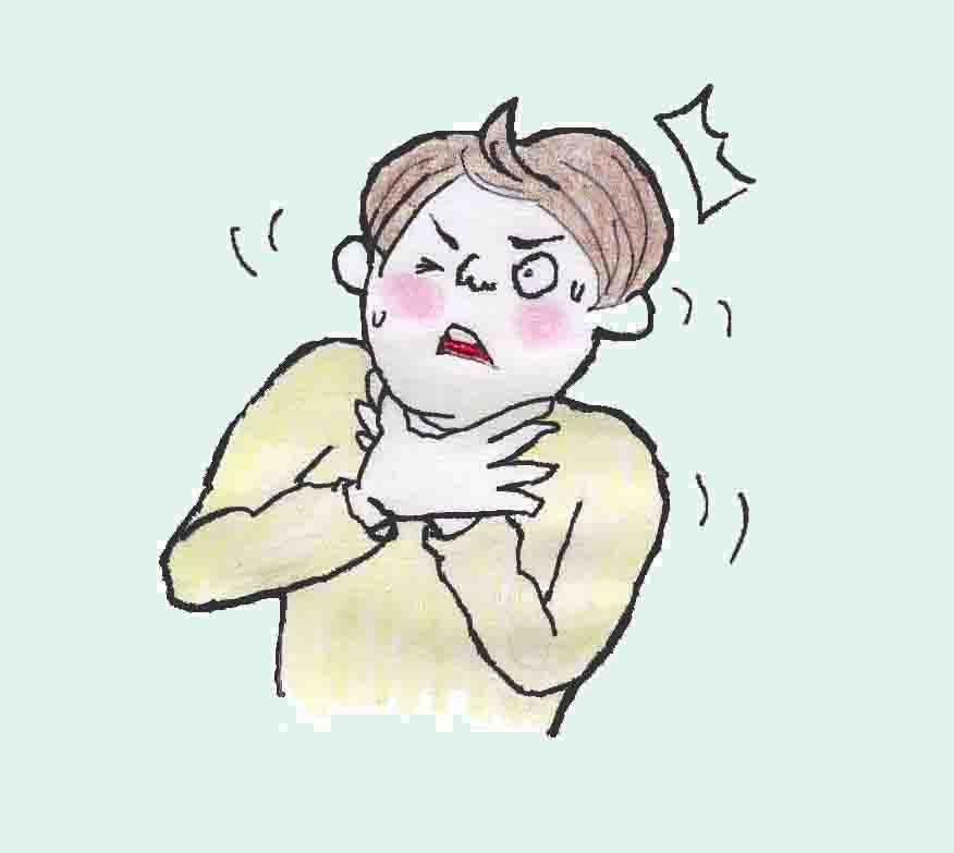 喉が痛い時どうしていますか?