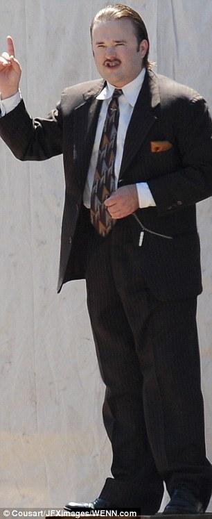 ハーレイ・ジョエル・オスメントの画像 p1_16