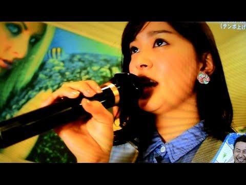 LIFE人生に捧げるコント【意外】石橋杏奈のラップが凄い - YouTube