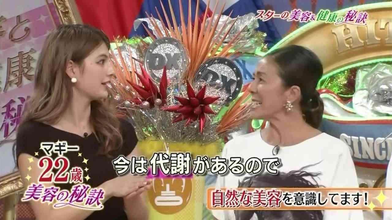 RIKACOがマギーにブチ切れる! - YouTube
