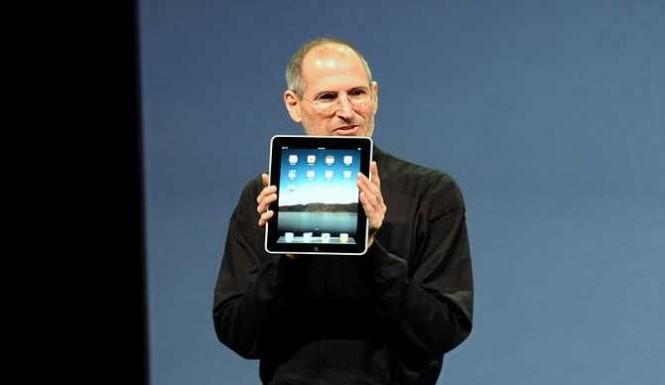 スティーブ・ジョブズが自分の子どもにiPhoneやiPadを使わせなかった理由