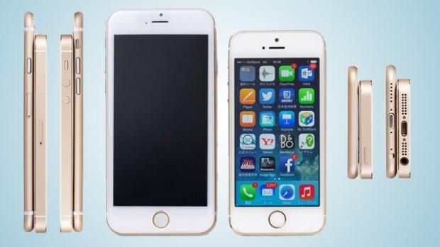 iPhone 6の原価は2万円強! 7割近い利益率があることが判明