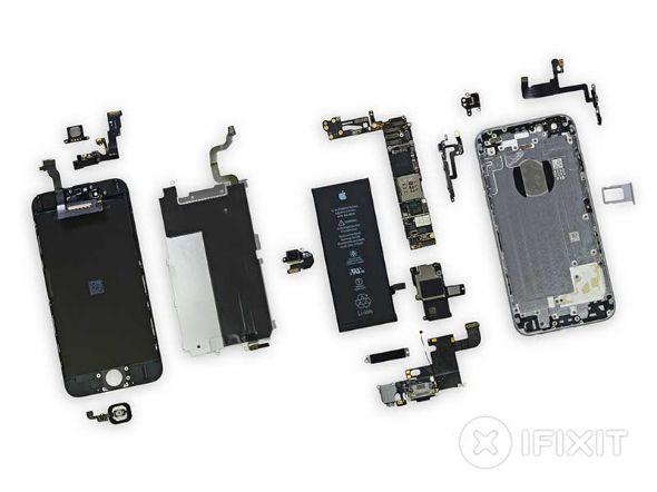 iPhone 6の原価は200〜247ドル 高い利益率維持 - ITmedia ニュース