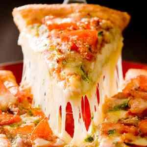 ピザ中毒やチョコ中毒になっている人に朗報。写真を繰り返し見ると「お腹いっぱい」になれる:研究結果